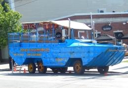 Duckmobile 2