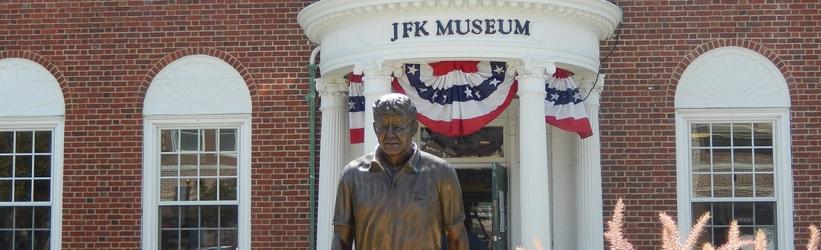 header-JFK museum
