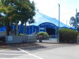 Melody Tent