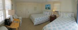 Nantucket Sound Room