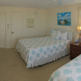 Nantucket Sound Room