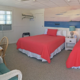 Oyster Harbor Room